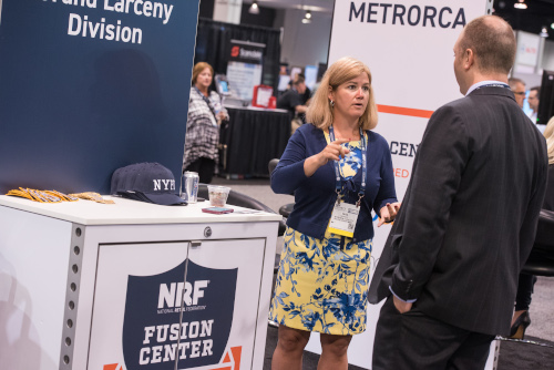 NRF Protect Fusion Center